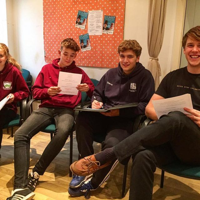 Clent Youth Council