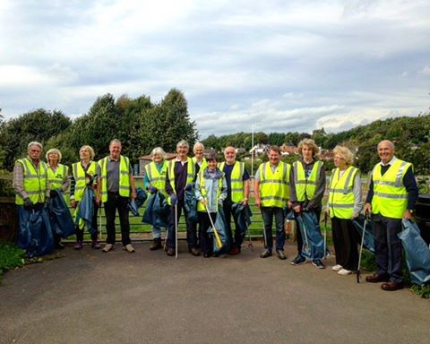 Litter Pick Sat 24th Sep