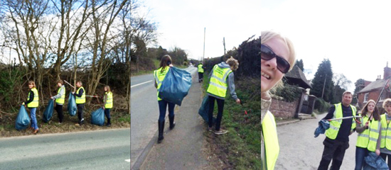 community-clear-up-day-2015