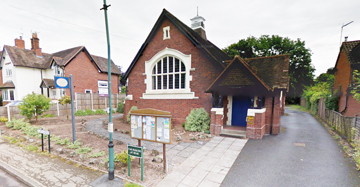 Clent Parish Hall