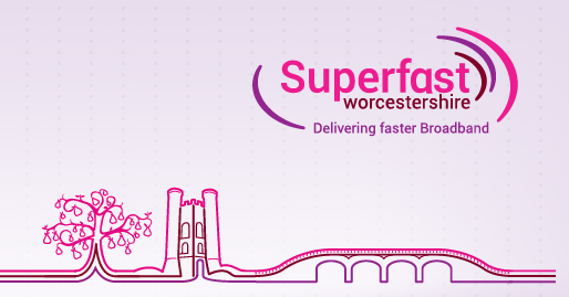 Fibre Broadband roll out in Clent