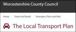 Local Transport Plan 4.