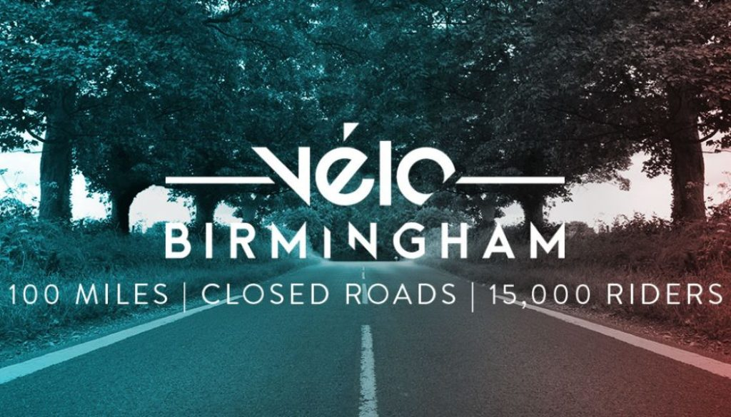 Vélo Birmingham and Clent, Sunday 24th September 2017