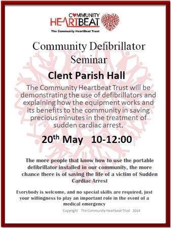 Community-Defibrillator-Seminar