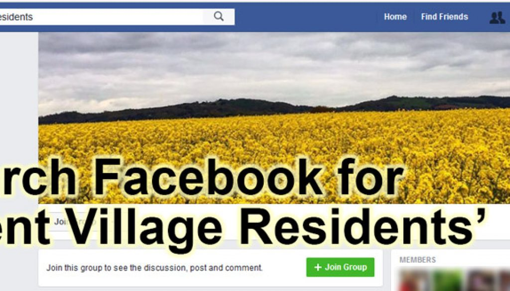 Clent-Village-Residents-FB