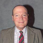 Drew Beaumont<br />Councillor
