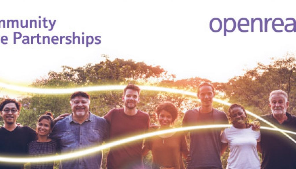 Openreach Community Fibre Partnership
