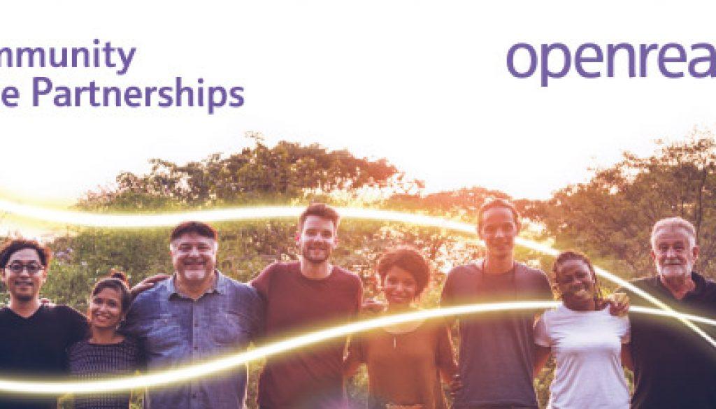 Openreach Community Fibre Partnership